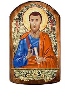 "Saint Jude Icon 8"" x 6"""