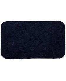 "Pure Perfection 1' 8"" L X 2' 10"" W Bath Rug"