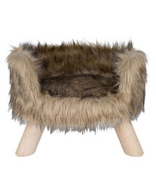 Nordic Cat Bed, Medium