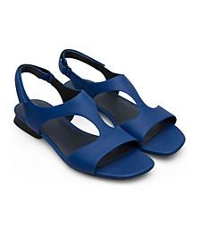 Women's Casi Myra Sandal T-Strap Sandal