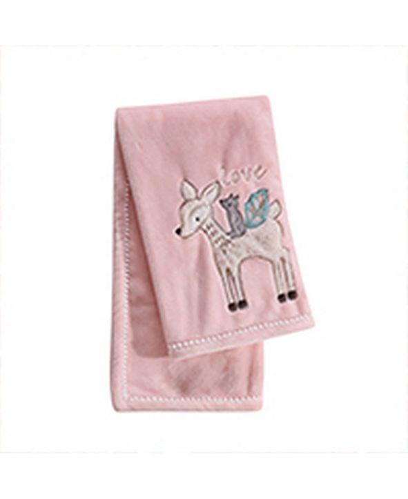 Levtex Baby Everly Crib Blanket