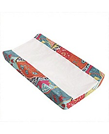 Baby Camille Changing Pad Cover