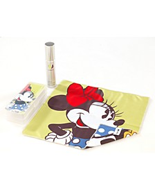 Sunglass Hut Disney Minnie Cleaning Kit