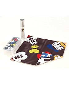 Sunglass Hut Disney All Characters Cleaning Kit