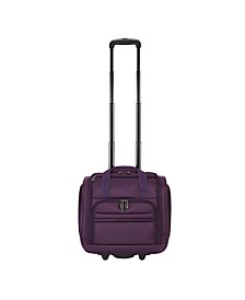 "16"" Under Seat Carry-On with Flex File"
