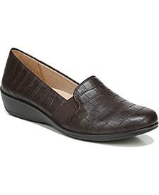 Isabelle Slip-on Loafers