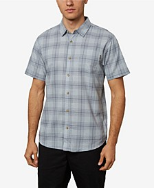 Men's Dialed Short Sleeve Shirt