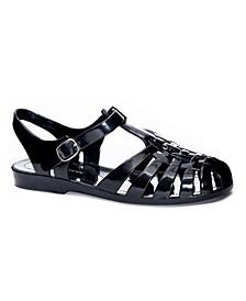 Feliz Women's Flat Sandals
