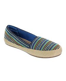 Amore Francesca Espadrille Women's Shoe