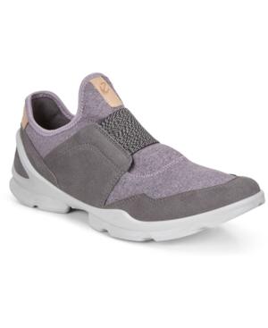 Ecco Women s Biom Street Strap Sneakers Women s Shoes E5150