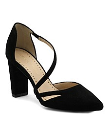 Women's Nath D'Orsay Pumps