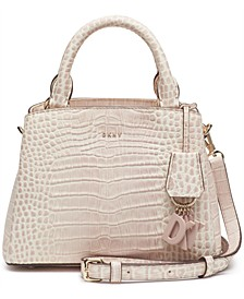 Paige Small Satchel