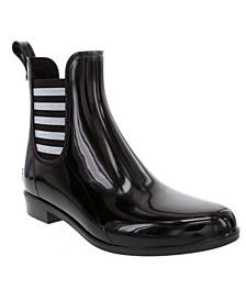 Women's Typhoon Double-Gore Ankle Rain Boot