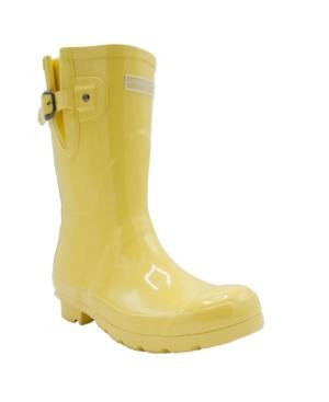 Women's Tally Mid-Calf Rain Boot Women's Shoes