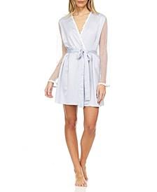 Women's Showstopper Wrap Robe