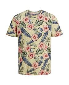 Men's All Over Printed Short Sleeve T-shirt