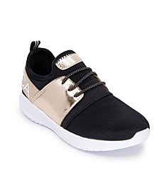 Little Girls Athletic Shoe