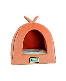 Cave Shape Cat Bed