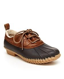 Glenda Women's Duck Shoes