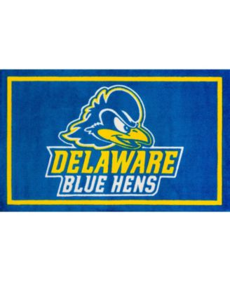 "Delaware Colde Blue 3'2"" x 5'1"" Area Rug"