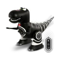 Sharper Image Toy Rc Robotic Robotosaur Mini
