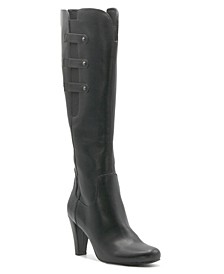 Women's Edra Regular Calf Boot