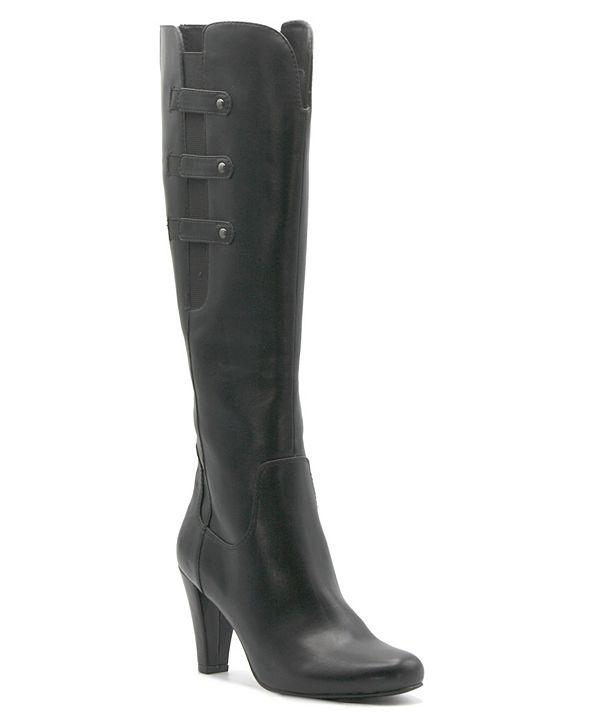 Mootsies Tootsies Women's Edra Regular Calf Boot