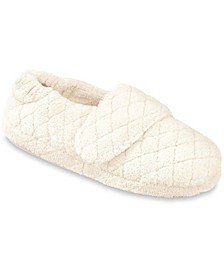 Women's Adjustable Spa Wrap Slippers