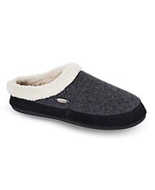 Women's Mule Ragg Slippers