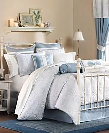 Crystal Beach 4-Pc. King Comforter Set