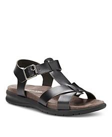 Women's Casey Strap Sandal