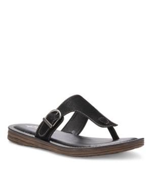 Women's Emilia Thong Sandal Women's Shoes