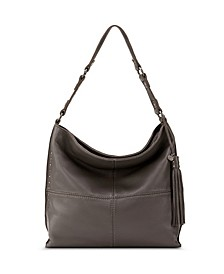 Silverlake Leather City Hobo