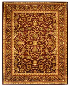 Antiquity At52 Area Rug