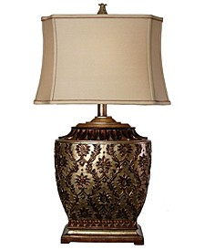 Jane Seymour Table Lamp