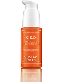 C.E.O. Vitamin C Brightening Serum, 1 fl. oz.