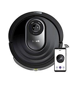 RV2001WD AI Robot VACMOP™ PRO R201WD with Sonic Mopping, Self-Cleaning Brushroll, Wi-Fi