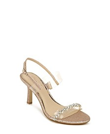 Fairwell Embellished Women's Sandals