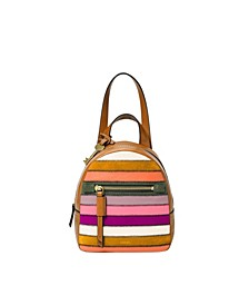 Women's Megan Mini Backpack