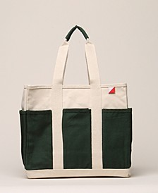 Women's Grocery Craft Bag - Medium