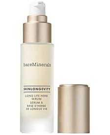 Skinlongevity Long Life Herb Anti-Aging Serum, 50mL