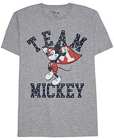 Men's Team Mickey T-shirt
