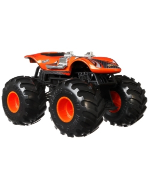 Hot Wheels Monster Trucks 1:24 Twin Mill Vehicle