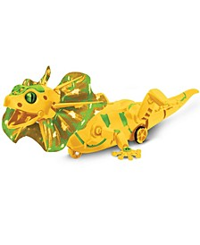 Toy RC Lizard