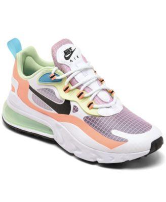 Air Max 270 React SE Casual Sneakers