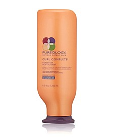 Pureology Curl Complete Conditioner, 8.5-oz., from PUREBEAUTY Salon & Spa