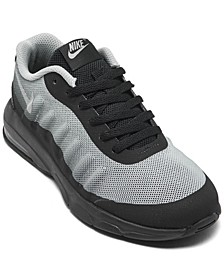 Little Boys Air Max Invigor Running Sneakers from Finish Line