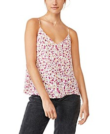Women's Astrid Cami Top