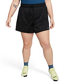 Plus Size Attack Dri-FIT Training Shorts