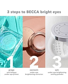 3 Steps To BECCA Bright Eyes